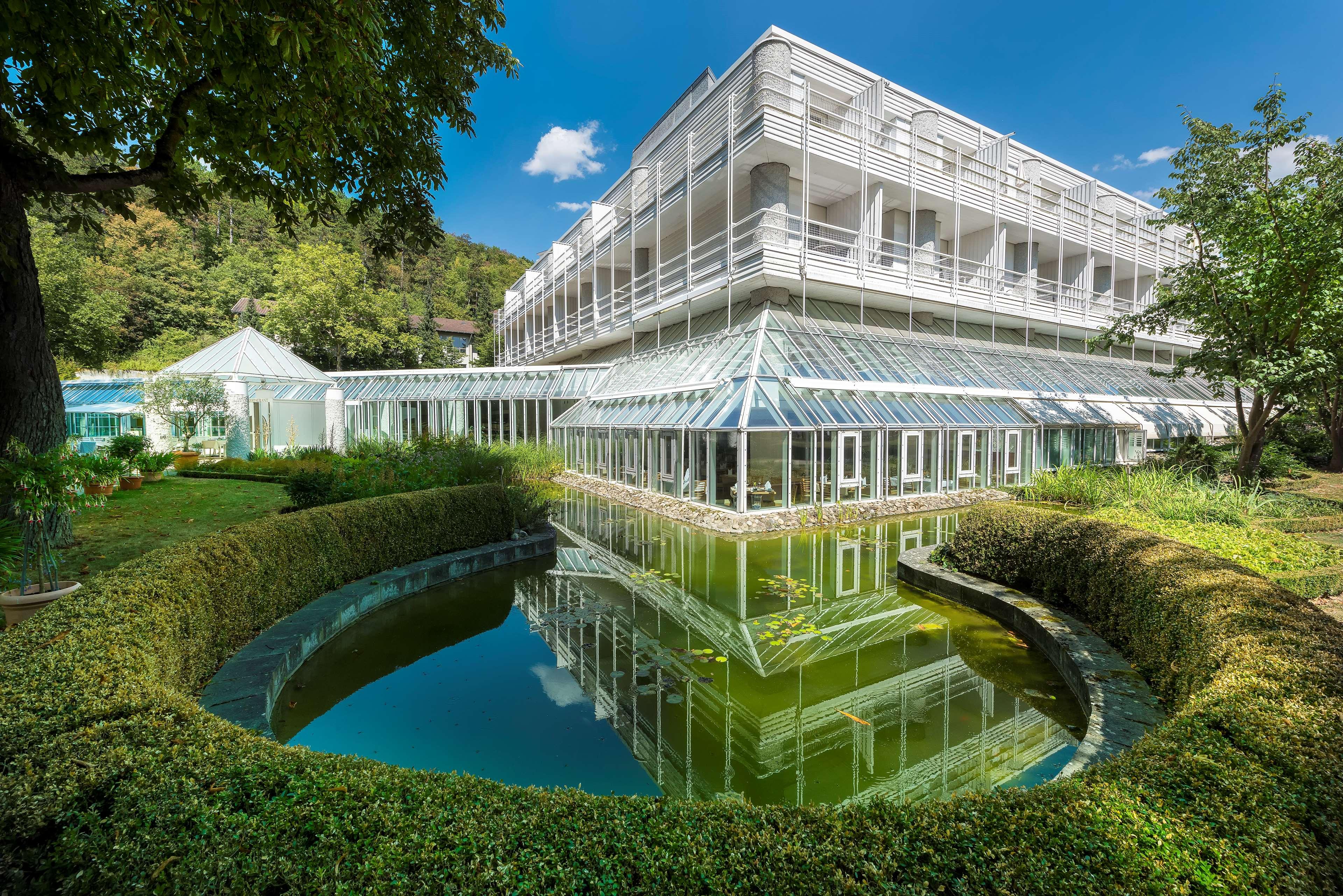 Hotels In Bad Mergentheim