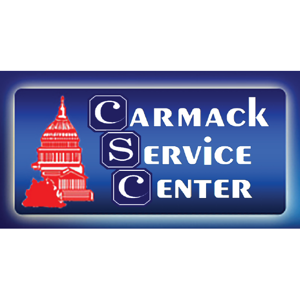 Carmack service center auto repair danville il for General motors service center