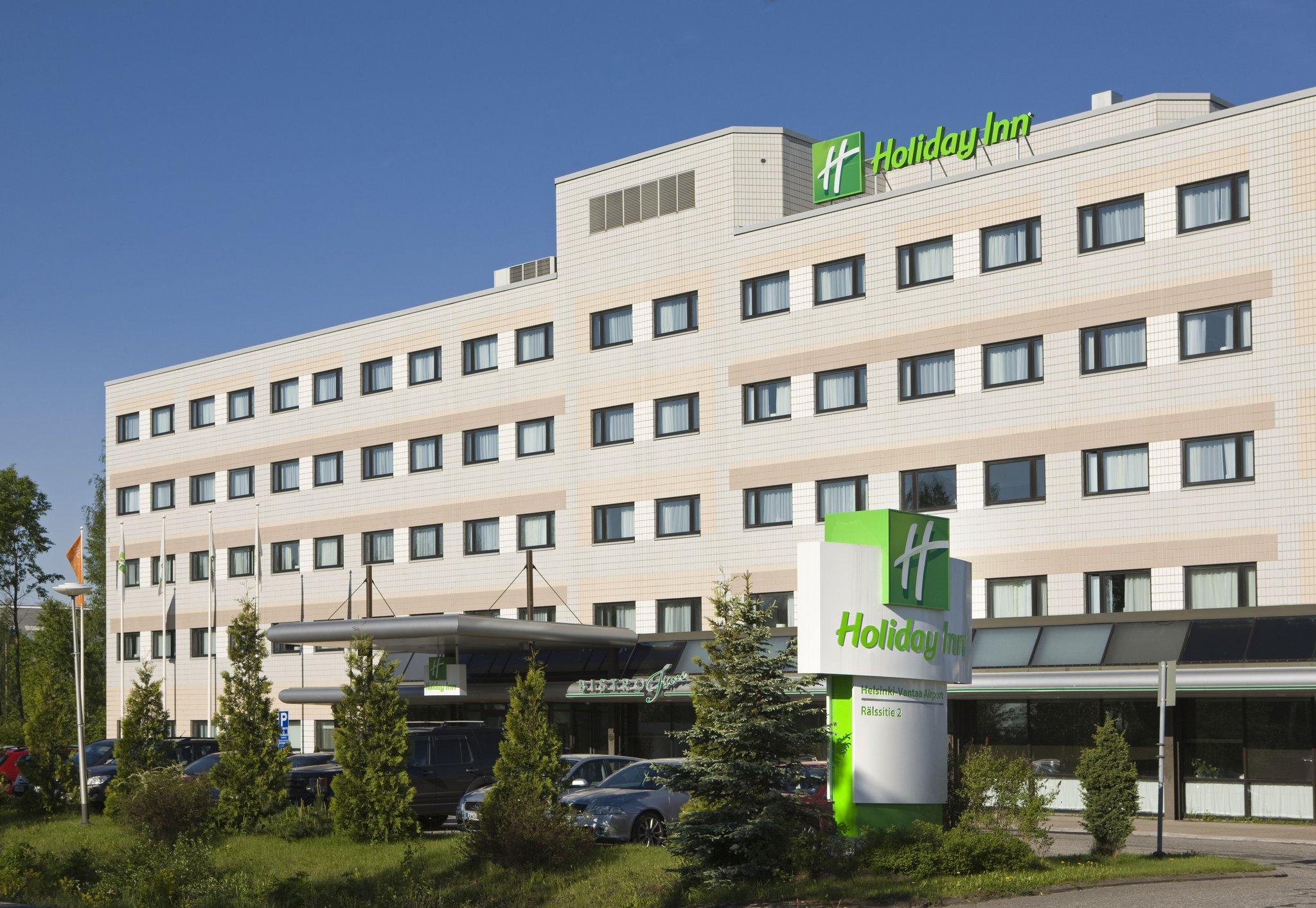 Holiday Inn Helsinki - Vantaa Airport