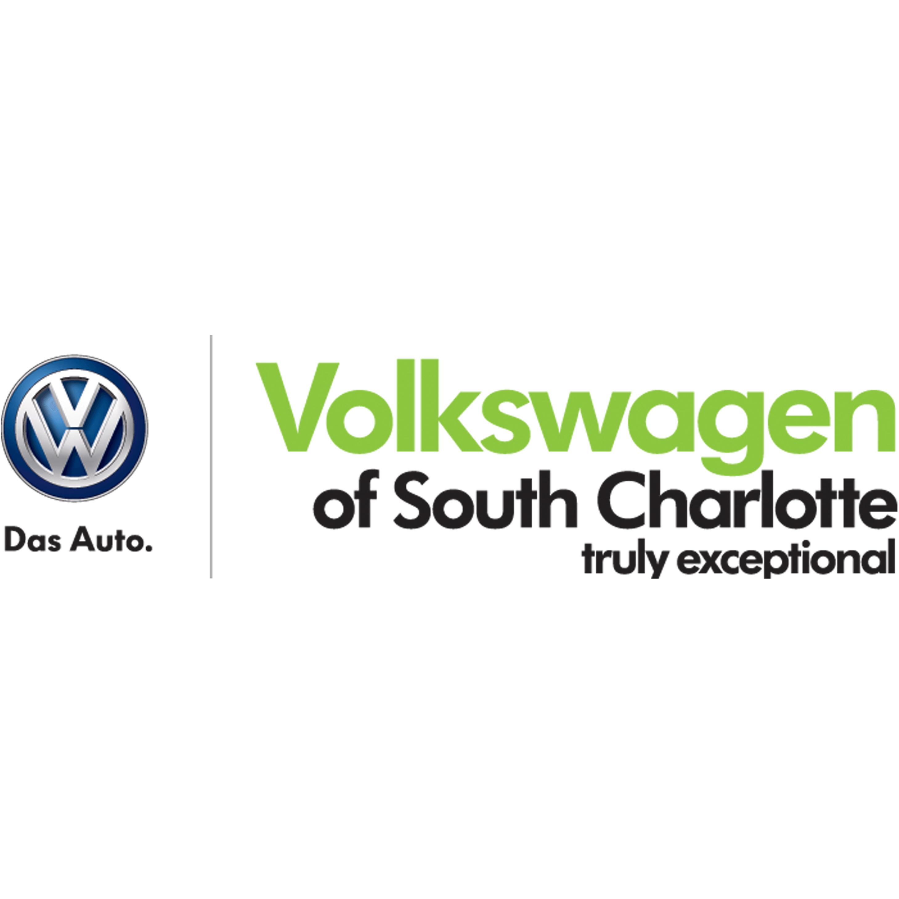 Volkswagen of south charlotte pineville north carolina for South motors vw service