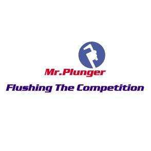 Mr Plunger