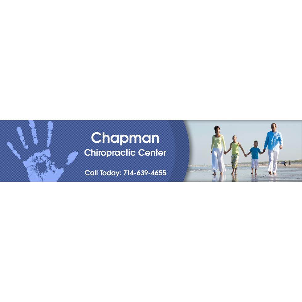 Chapman Chiropractic and Wellness Center
