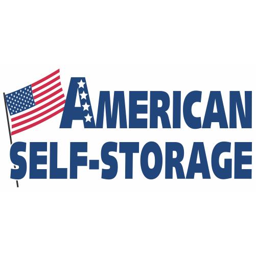 American Self Storage - University