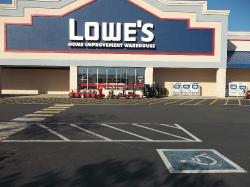 Lowe's Home Improvement - Manchester, CT -