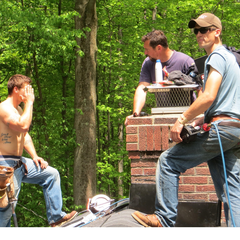 Onderdonk Sons Roofing