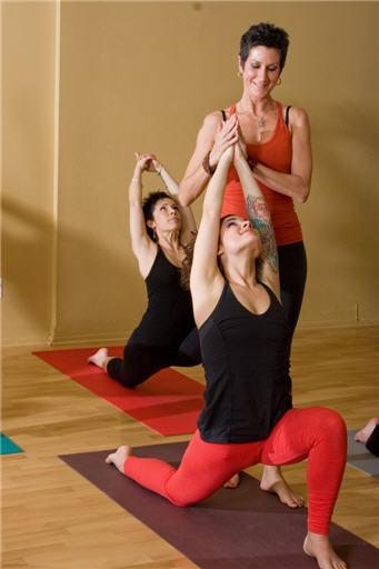Soham Yoga à Montréal