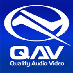 Quality Audio Video