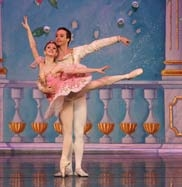 Moscow Ballet's Great Russian Nutcracker image 0