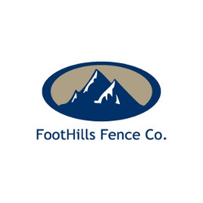 Foothills Fence Co.
