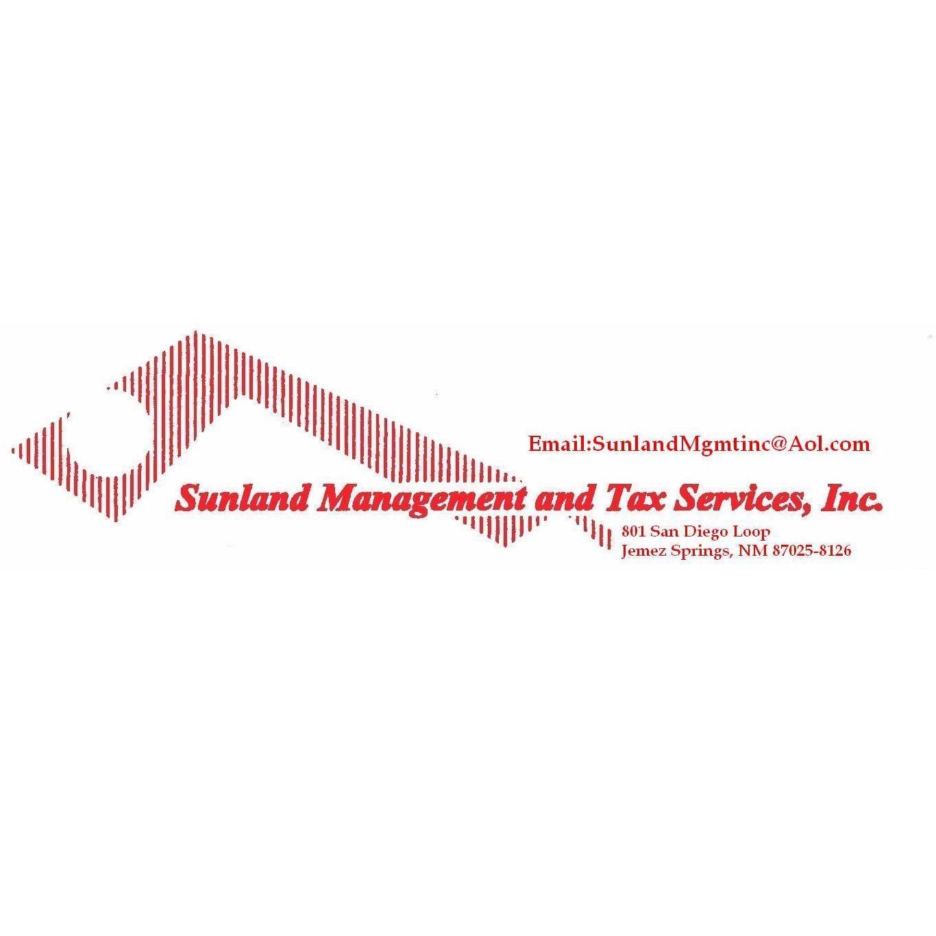 Sunland Management & Tax Services