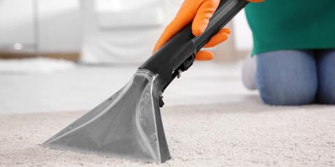 K & K Carpet Care