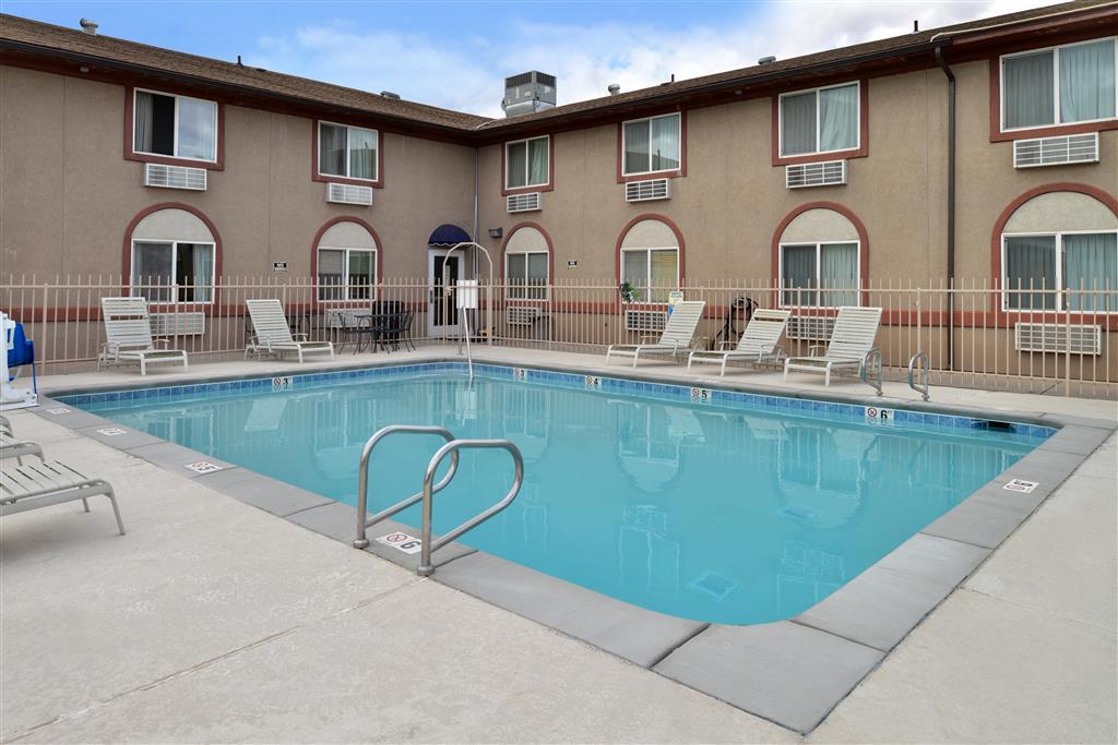 Americas Best Value Inn St George Ut Saint George Utah Ut