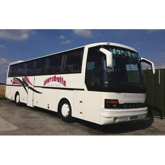 Marshalls Executive Travel Ltd - Larkhall, Lanarkshire ML9 3DH - 01698 793000 | ShowMeLocal.com