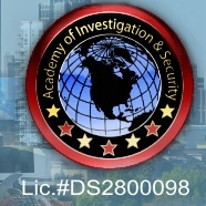 Academy of Investigation and Security - ad image
