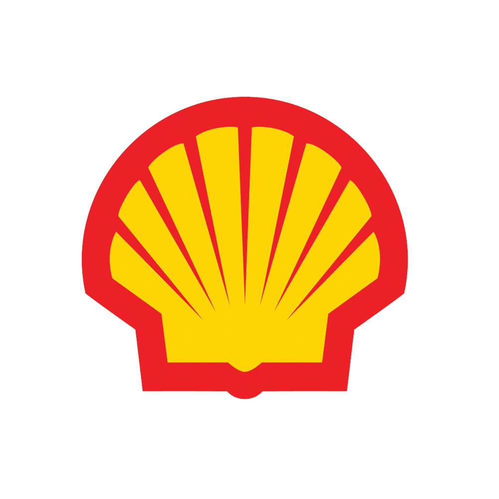 Shell - Closed