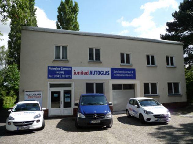 Autoglas-Zentrum Leipzig GmbH