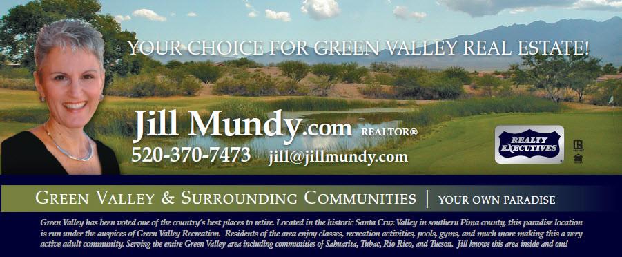 Jill Mundy Realtor