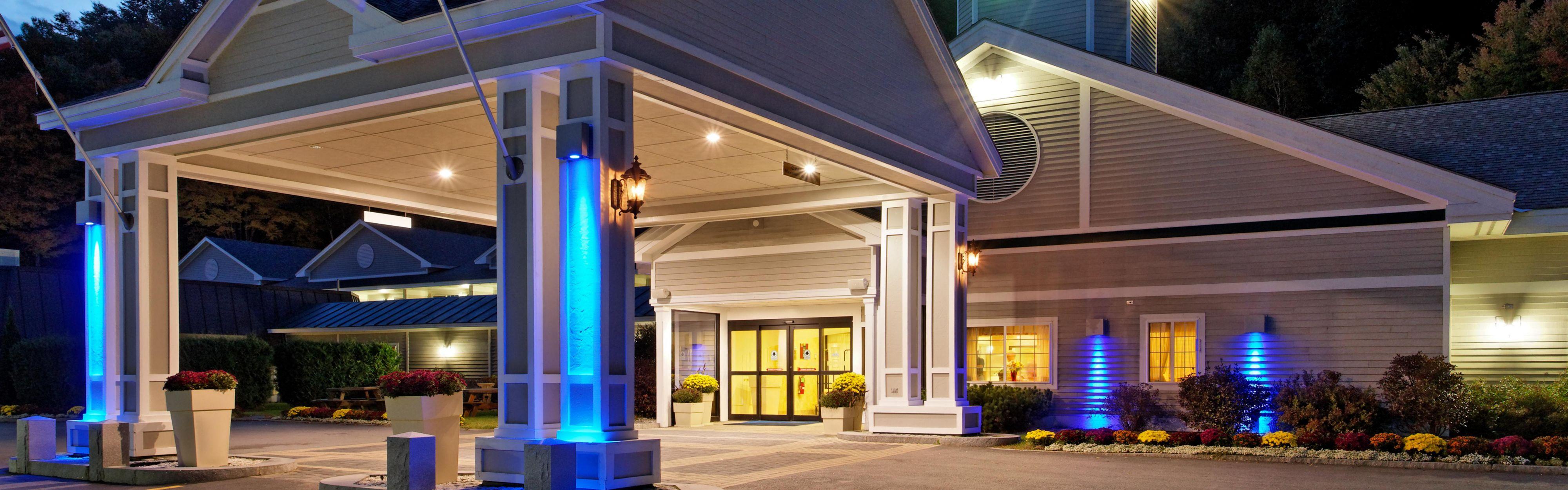 Hotels Near Springfield Vt