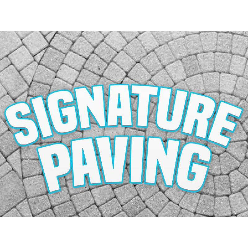 Signature Paving - Middlesbrough, North Yorkshire TS5 7DT - 07809 209964 | ShowMeLocal.com