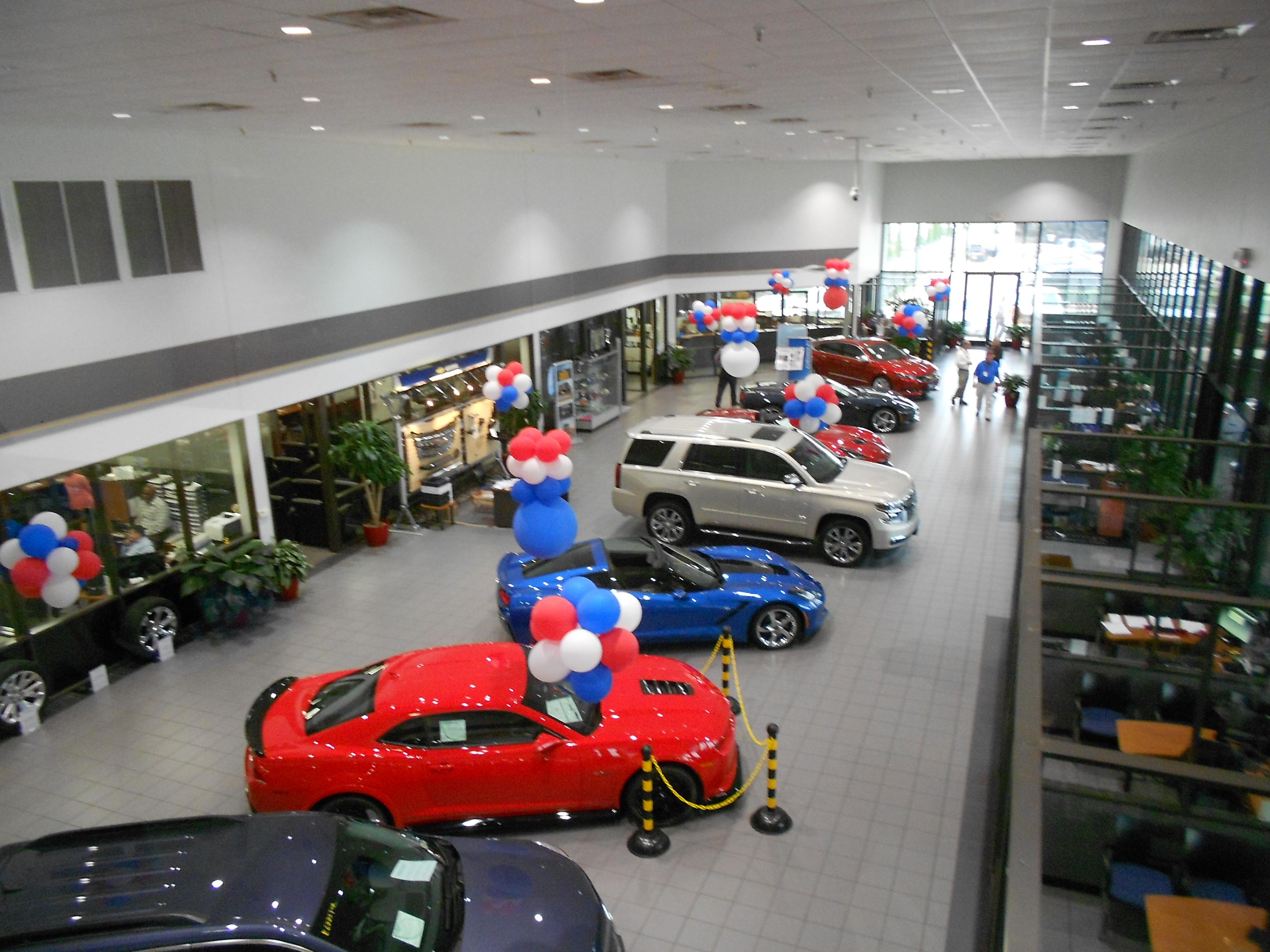 Car Dealership In Ross Ohio