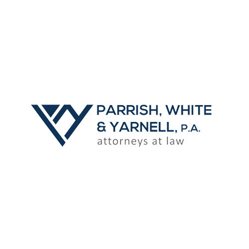 Parrish, White & Yarnell, P.A.