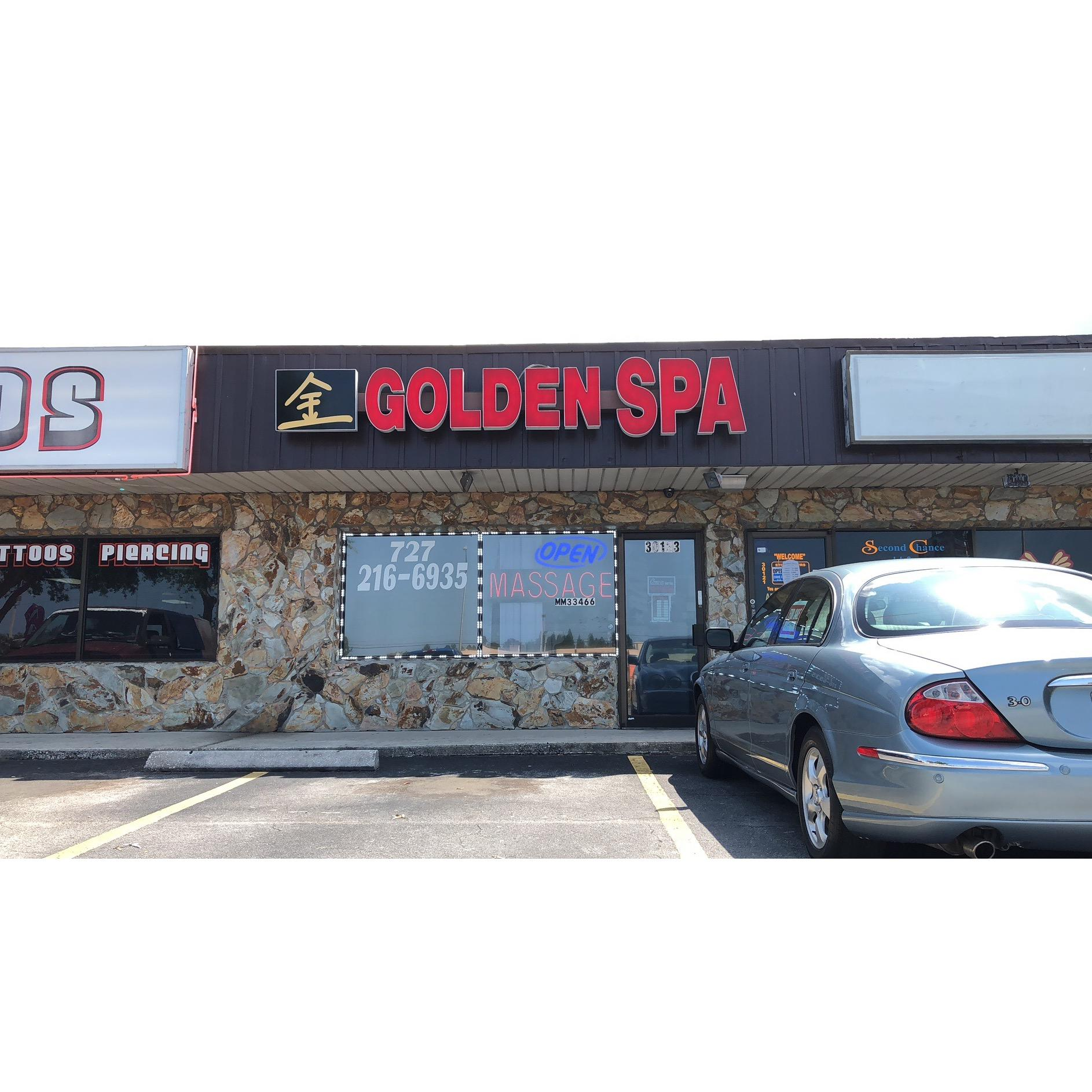 Golden Spa Asian Massage - Clearwater & Tampa - Clearwater, FL - Massage Therapists