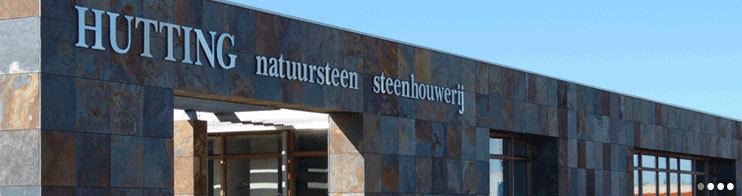 Hutting Natuursteen Steenhouwerij