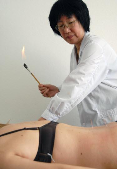 Beijing Medical TCM Sàrl