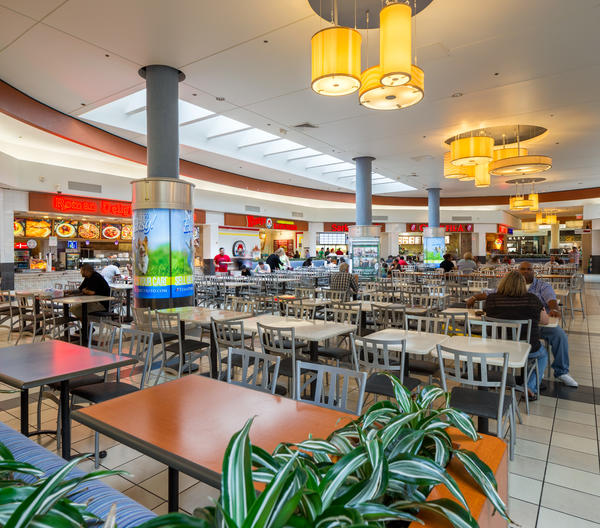 Restaurants Near Baybrook Mall Texas