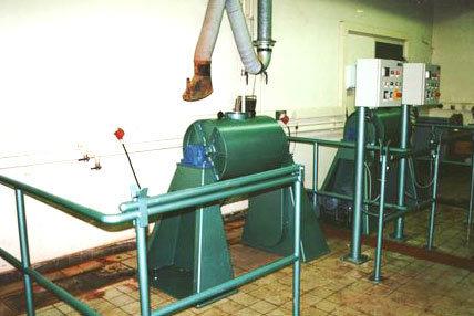 Kera Grinding Mills Industrial Ceramics