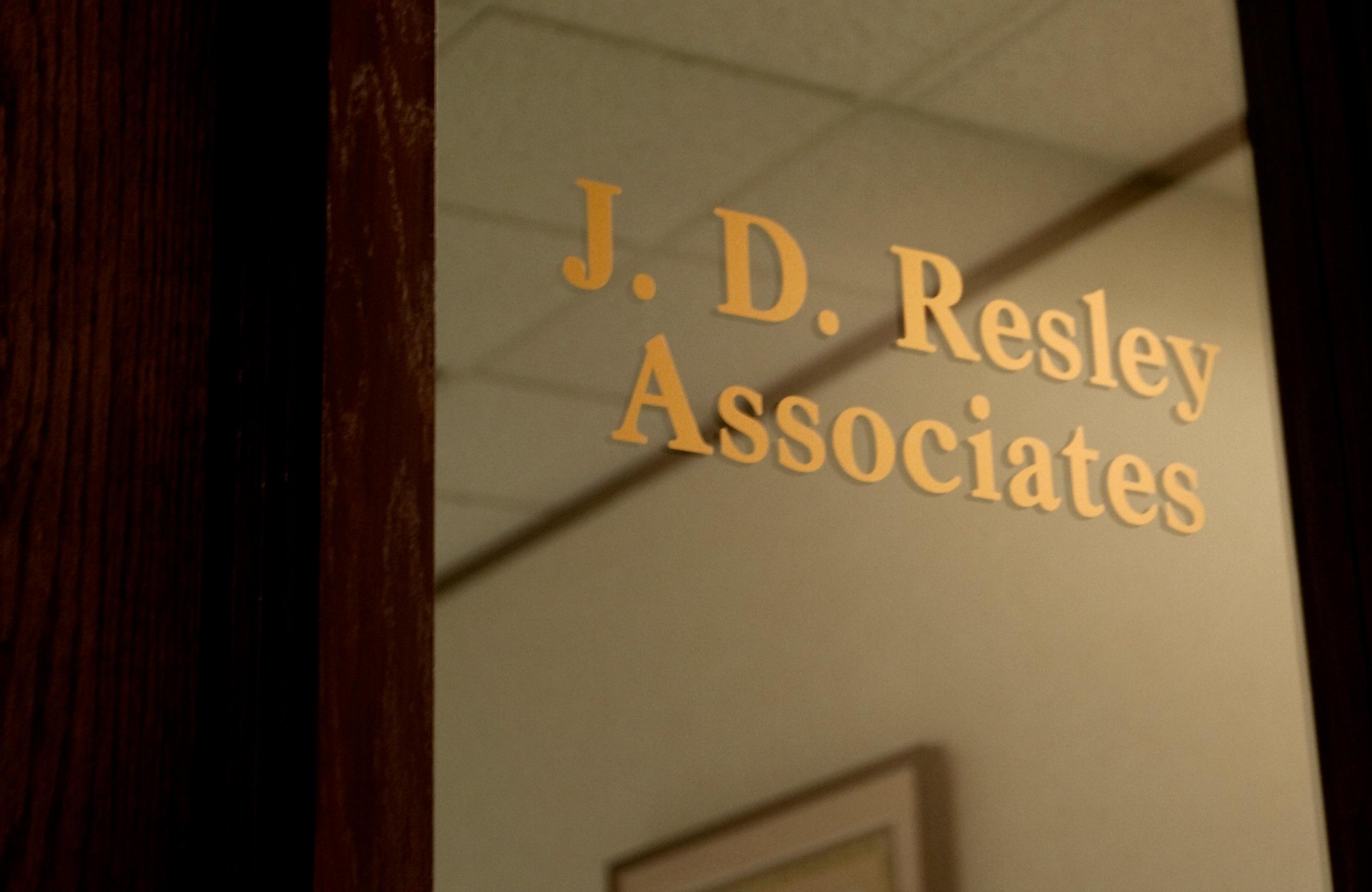 J.D. Resley Associates, Inc.