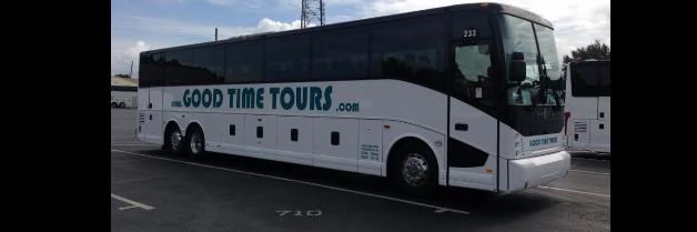 Good Time Tours Pensacola