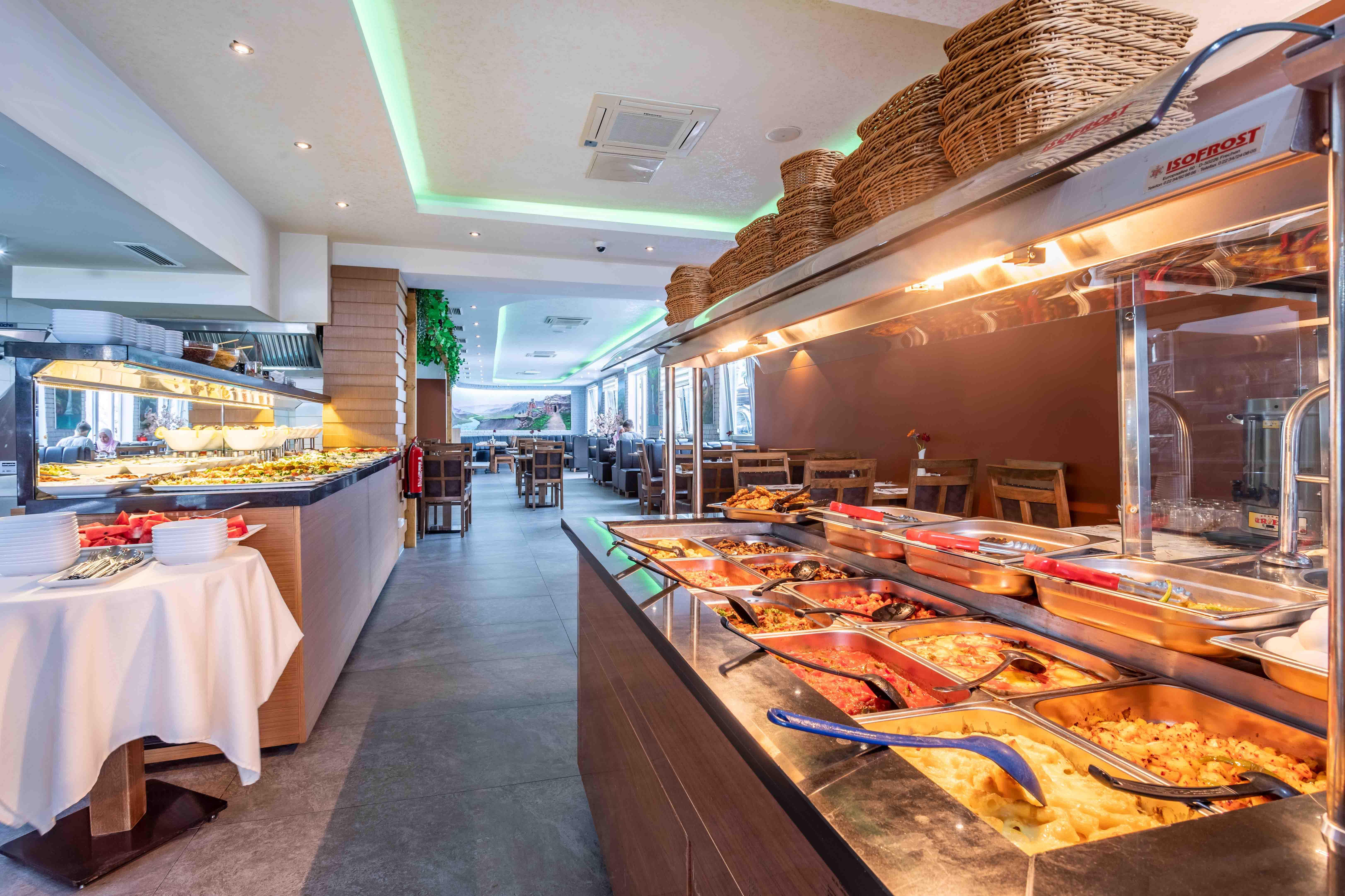 Foto de Tandir Restaurant Köln