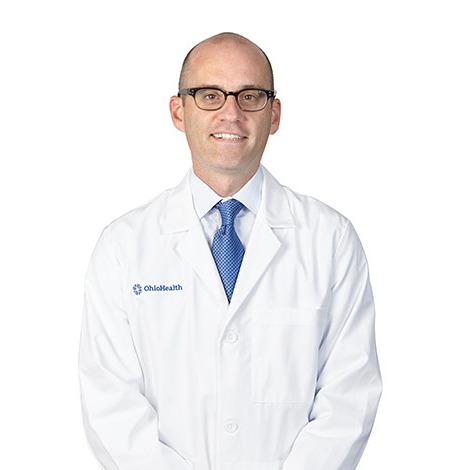Adam N Ueberroth MD