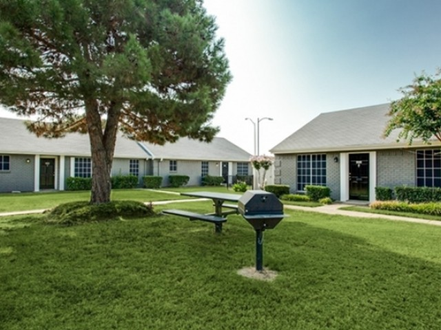 Glenview Apartments Reviews