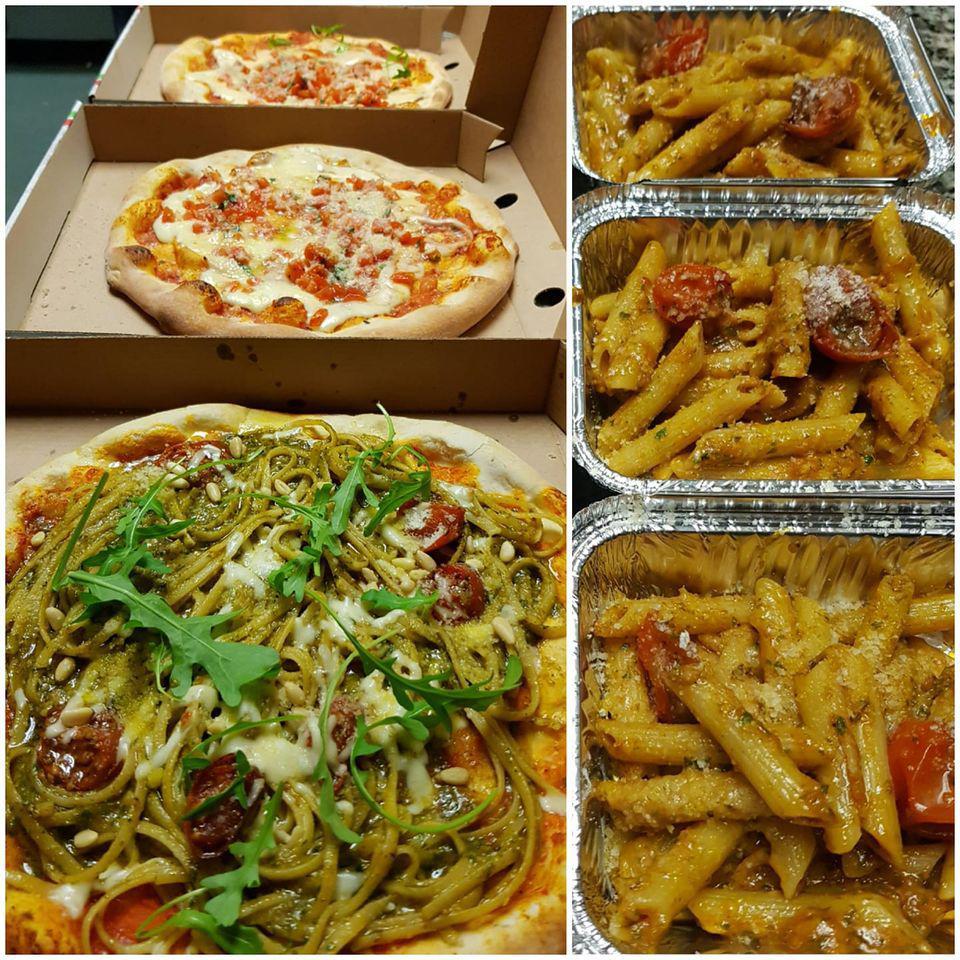 Mezzo Italian Restaurant 14