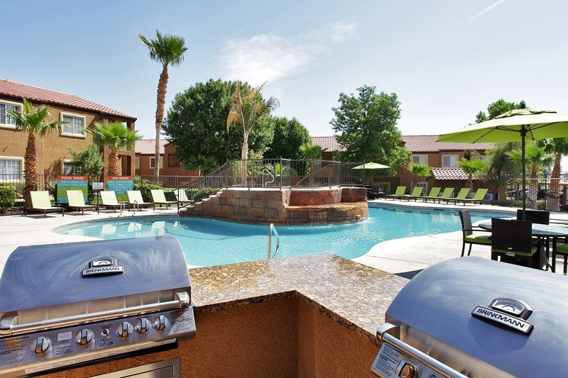 Apartments For Rent In North East Las Vegas