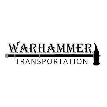 WarHammer Tranportation - Lawrenceburg, KY - Courier & Delivery Services