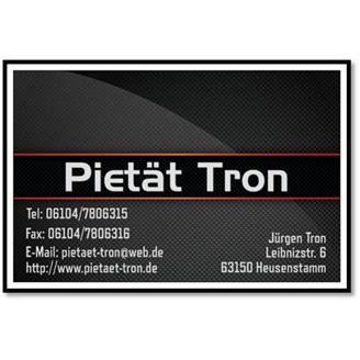 Bild zu Pietät Tron in Heusenstamm