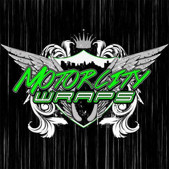 Motor City Wraps - Howell, MI 48855 - (734)812-4580   ShowMeLocal.com