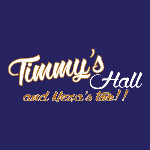 Timmy's Hall and Neza's Too