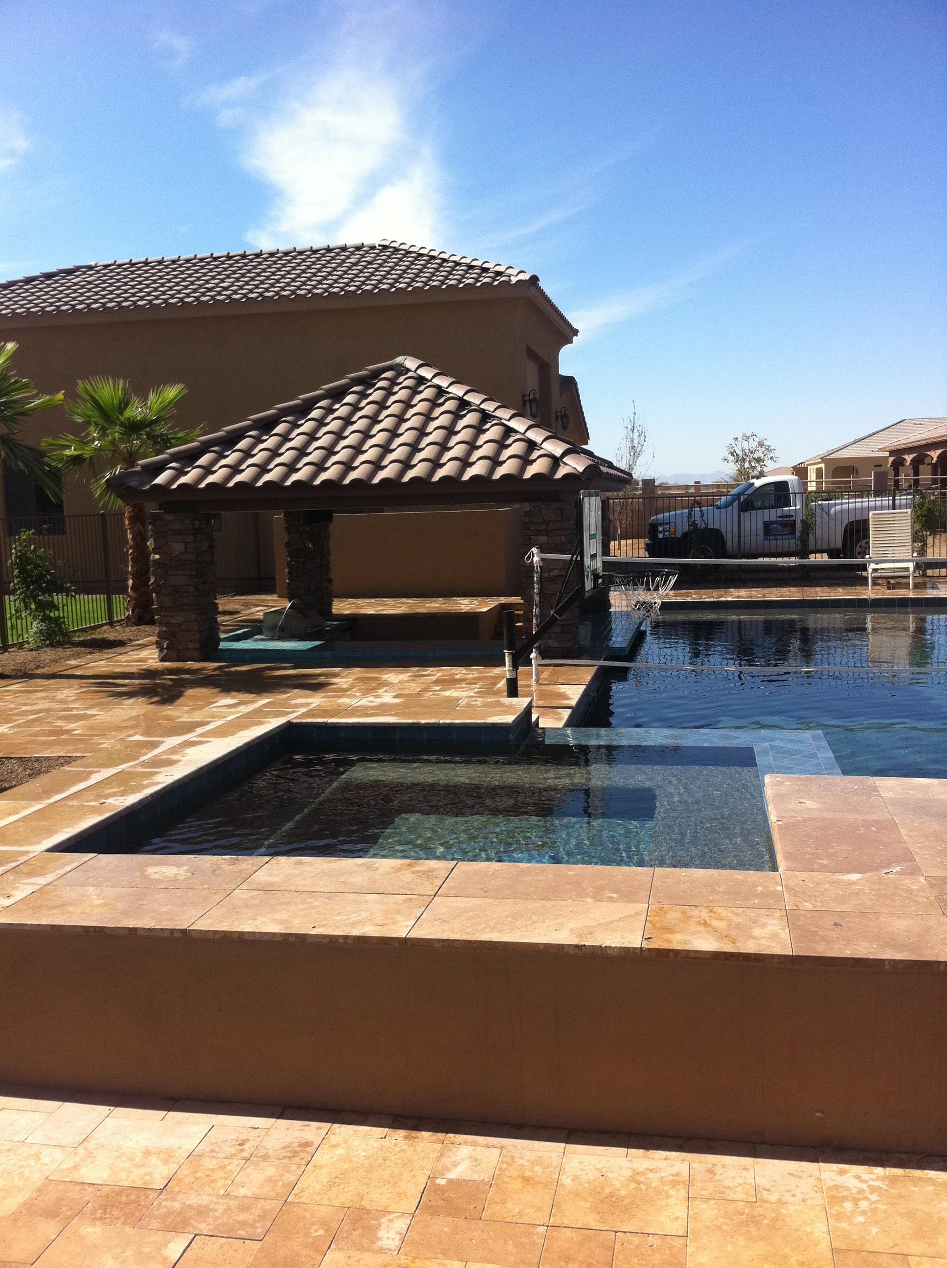 Aqua pool designs gilbert arizona for Pool design software reviews