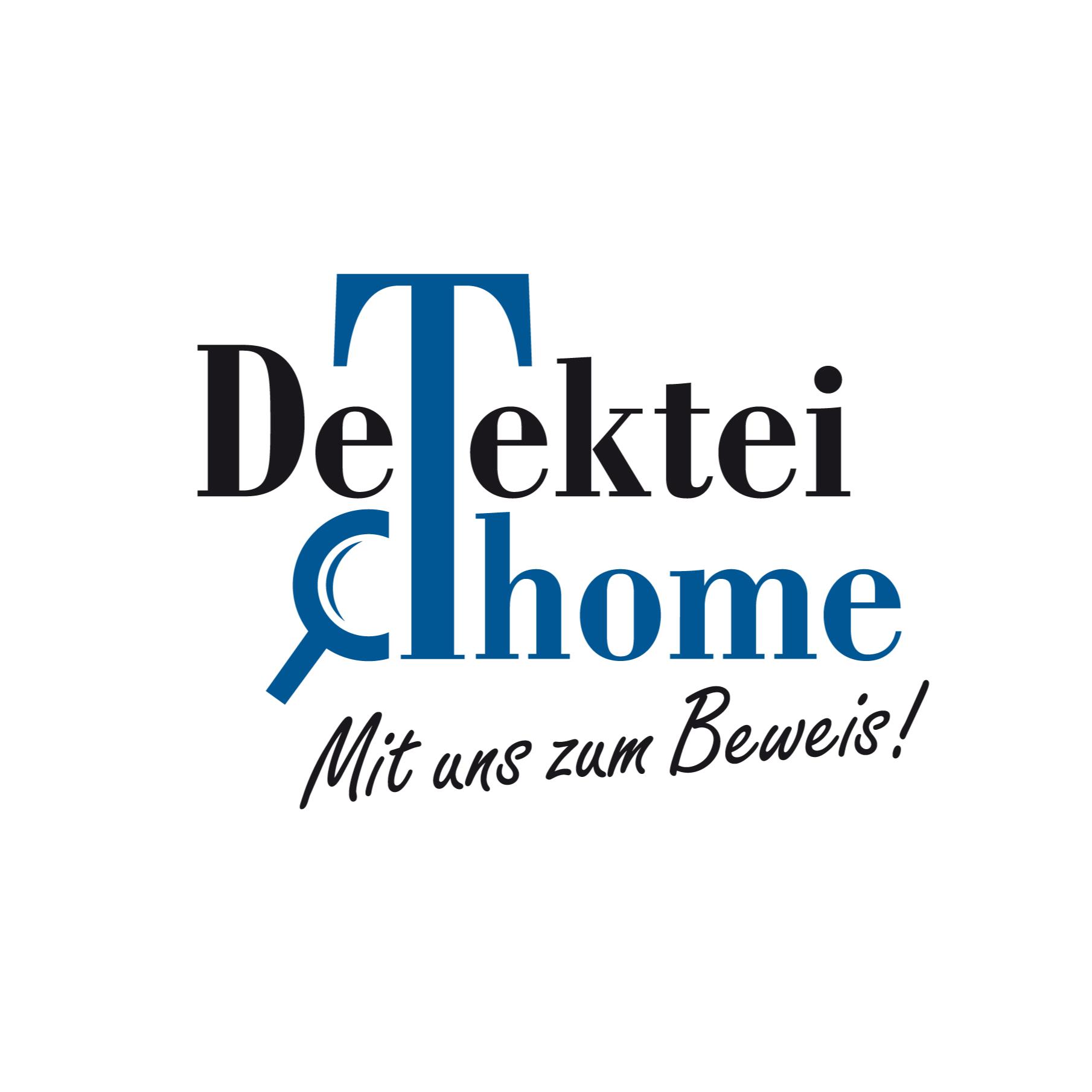 Bild zu Detektei Thome in Frankfurt am Main