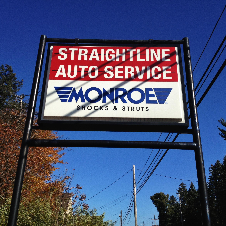 Straightline Auto Service