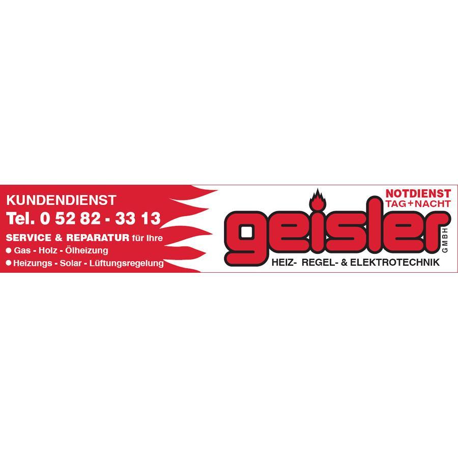 Geisler GmbH Heiz- Regel- und Elektrotechnik