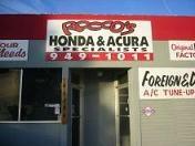 Honda & Acura Specialist Rocco's