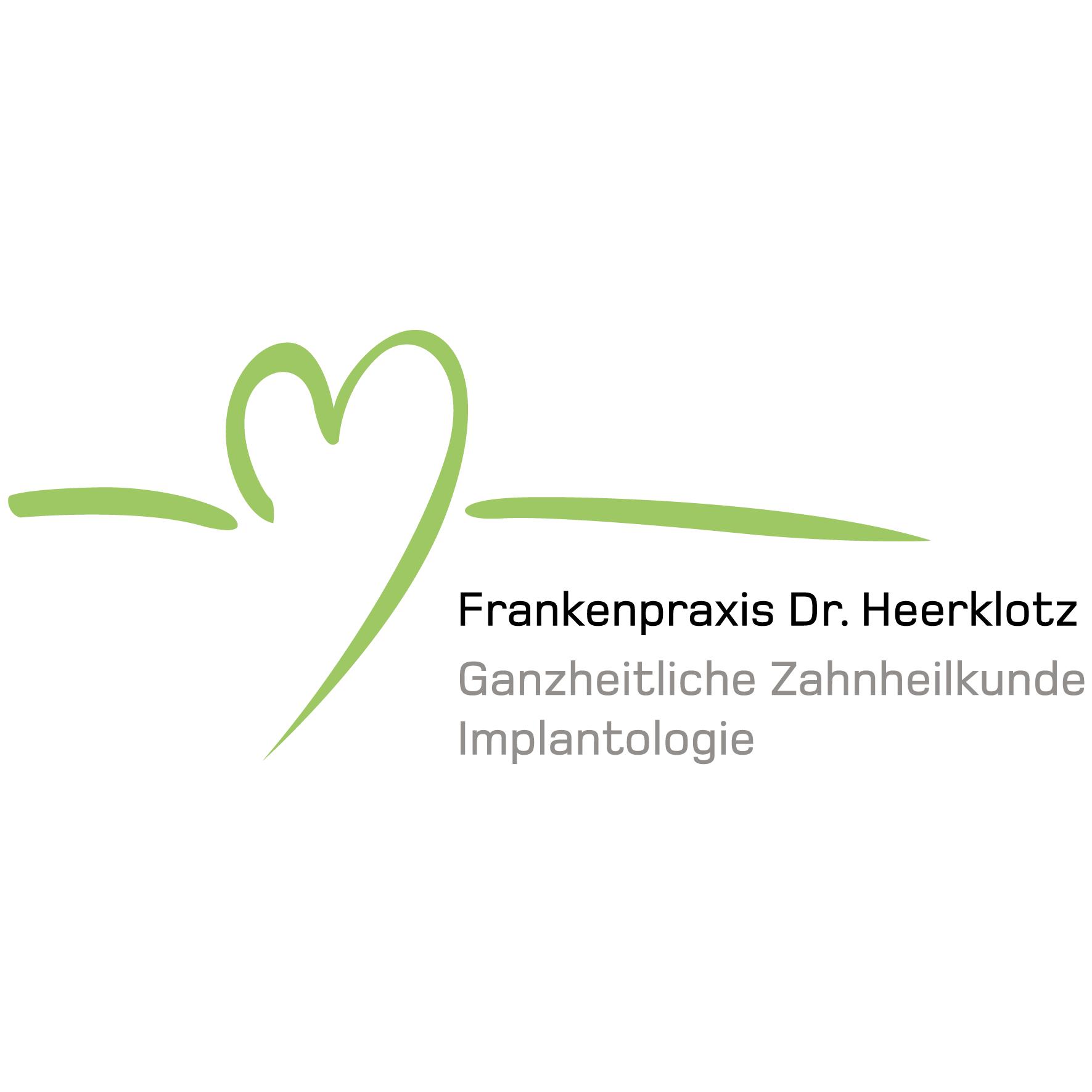 Bild zu Frankenpraxis Dr. Jens Heerklotz in Fürth in Bayern