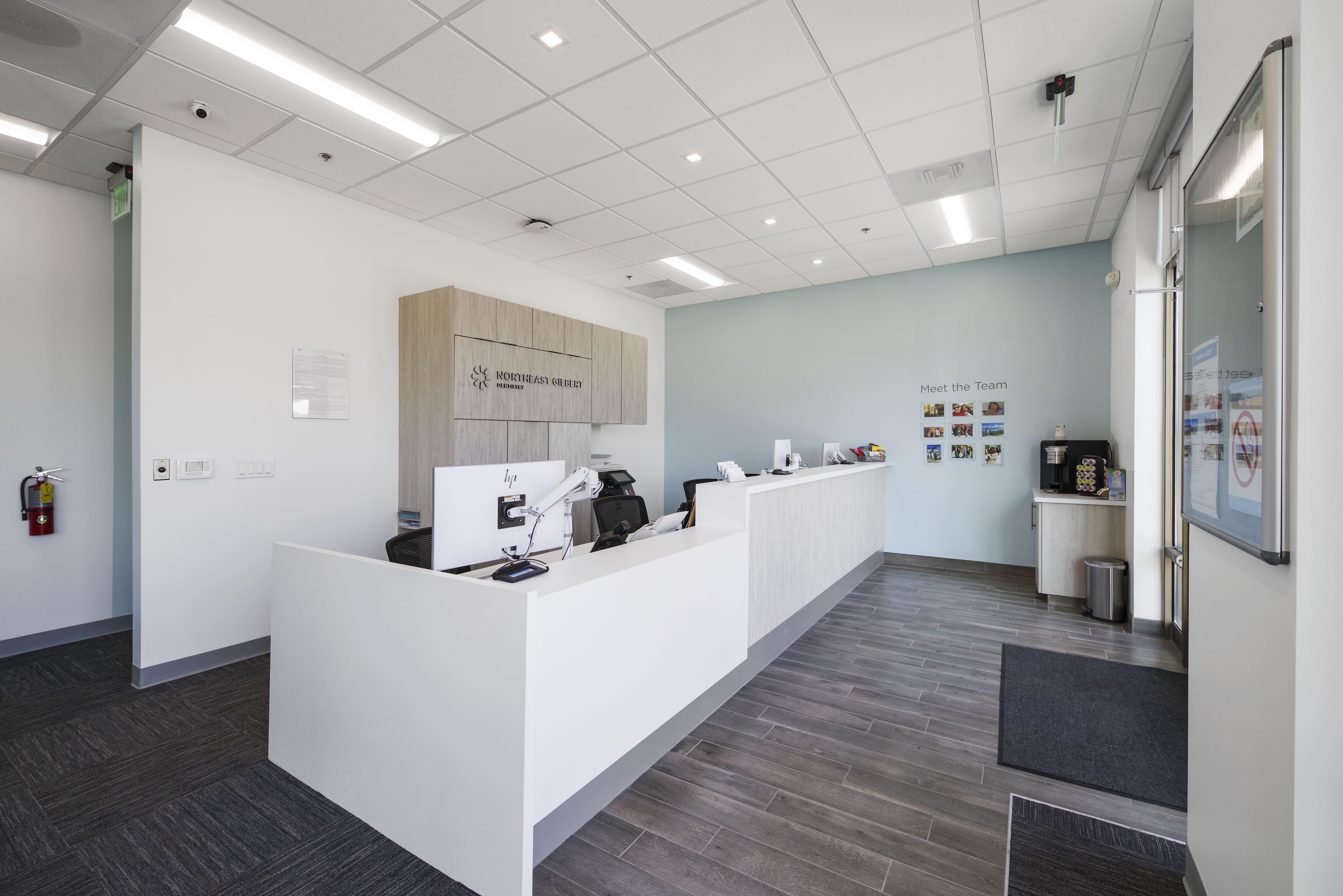 Northeast Gilbert Dentistry