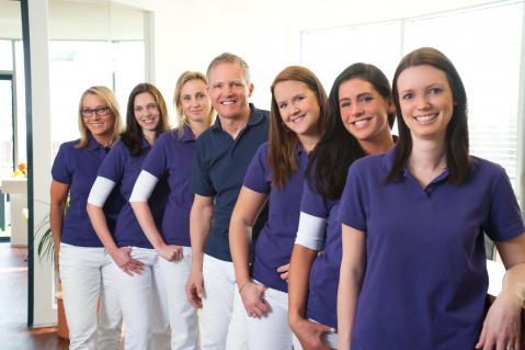 Zahnarztpraxis Dr. Michael Schmiedel