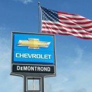DeMontrond Chevrolet